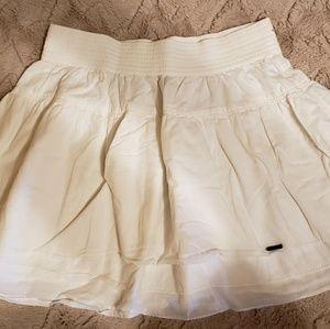 Hollister skirt size S